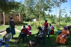 The Water Project:  A Question And Answer Session