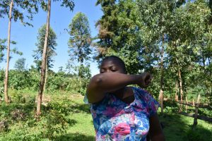 The Water Project:  Cough Or Sneeze Into The Elbow