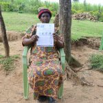 The Water Project: Emurumba Community, Makokha Spring -  Handouts Used At The Training