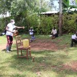 The Water Project: Buyonga Spring, Kidinye Community -