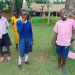 The Water Project: Bulukhombe Primary School -  Dental Hygiene Volunteers