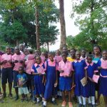 The Water Project: Bulukhombe Primary School -  End Of Training Session