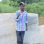The Water Project: Nzimba Community -  Mwendwa Maithya