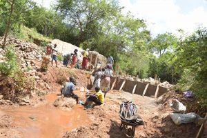 The Water Project:  Kenya Iii