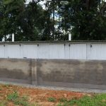 The Water Project: Bulukhombe Primary School -  New Vip Latrines