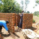 The Water Project: Mukoko Baptist Primary School -  Vip Latrine Construction