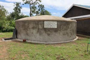 The Water Project:  The Mukoko Primary School Water Point