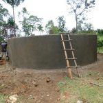 The Water Project: Mukoko Baptist Primary School -  Ongoing Construction