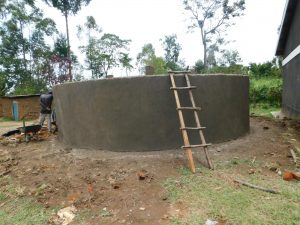 The Water Project:  Ongoing Construction