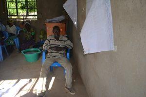 The Water Project:  Mutiso Kondo