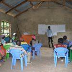 The Water Project: Nzimba Community -  Training