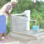 The Water Project: - Nzimba Community A