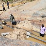 The Water Project: Nduumoni Community A -  Preparing For Dam Construction