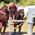 The Water Project: - Nduumoni Community A
