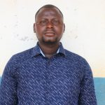 The Water Project: Lungi, Madina, St. Mary's Junior Secondary School -  Mohamed Bangura Teacher