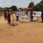 The Water Project: Lungi, Thomossoh, #24 Thullah Street -  Special Dedication
