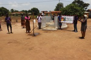 The Water Project:  Special Dedication