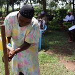 The Water Project: Musiachi Community, Thomas Spring -  Handwashing