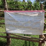 The Water Project: Emulakha Community, Nalianya Spring -  The Chart At Nalianya Spring