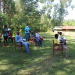 The Water Project: Emukangu Community, Okhaso Spring -  Training Session