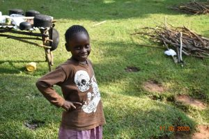 The Water Project:  Representing The Younger Kweyu Generation