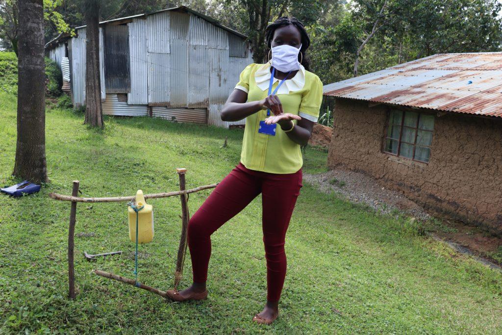 The Water Project : covid19-kenya4291-handwashing-steps-2