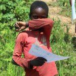 The Water Project: Ebushisoka Community, Naman Kulundu Spring -