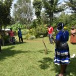 The Water Project: Nyira Community, Ondiek Spring -  Ongoing Training