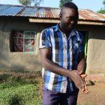 The Water Project: Bukhakunga Community, Indiatsi Omukitsa Spring -  Handwashing Steps