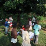 The Water Project: Bukhakunga Community, Indiatsi Omukitsa Spring -  Ongoing Sensitization