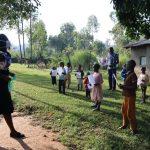 The Water Project: Bukhakunga Community, Indiatsi Omukitsa Spring -  Training Session