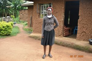 The Water Project:  Mercy Ogonga