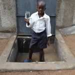 The Water Project: Mutiva Primary School -  Clean Water