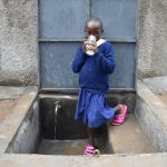 The Water Project: - Mutiva Primary School