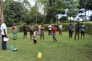 The Water Project:  Covid Highlight Session