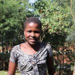 The Water Project: Harambee Community, Elijah Kwalanda Spring -  Venezer