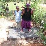 The Water Project: Mukhuyu Community, Chisombe Spring -  Sanplat Celebrations