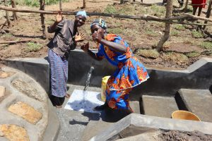 The Water Project:  Women Celebrate Water