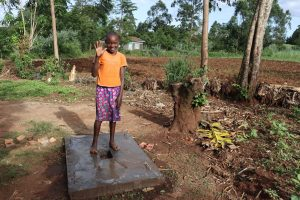 The Water Project:  Smiles For Sanplats
