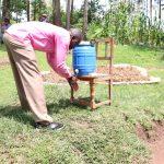 The Water Project: Emusala Community, Otsimi Spring -