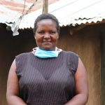 The Water Project: Shitaho Community B, Isaac Spring -  Portrait Of Rosemary Makanji
