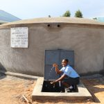 The Water Project: Malinda Secondary School -  Celebrating At The Water Point