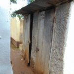 The Water Project: Friends Kisasi Secondary School -  Boys Latrine Block