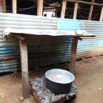 The Water Project: Friends Kisasi Secondary School -  Dishrack