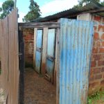 The Water Project: Friends Kisasi Secondary School -  Girls Latrine Block