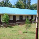 The Water Project: Friends Kisasi Secondary School -  Classrooms