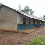 The Water Project: Isango Primary School -  Exterior School Building Classrooms