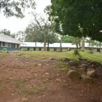 The Water Project: Isango Primary School -  School Grounds