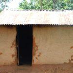 The Water Project: Mukhweso Community, Shemema Spring -  Kitchen