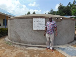 The Water Project:  Water And Sanitation Teacher